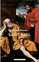 Saint Paul d'Ernest Renan