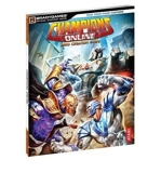 [(Champions Online Official Strategy Guide )] [Author: BradyGames] [Aug-2009] - Brady Publishing - 28/08/2009