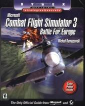 Combat Flight Simulator 3 Strategies de Michael Rymaszewski