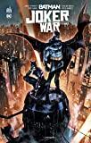 Batman joker War tome 1