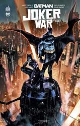 Batman joker War tome 1 de TYNION IV James