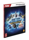 [(PlayStation All-Stars Battle Royale: Prima's Official Game Guide)] [ By (author) Off Base Productions, By (author) Josh Richardson, By (author) David Brothers, By (author) Sam Bishop ] [November, 2012] - Prima Games - 21/11/2012