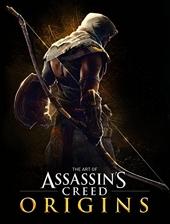 The Art of Assassin's Creed Origins de Paul Davies