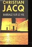 Barrage sur le Nil - Seine - 27/04/2000