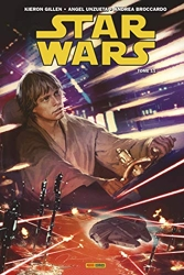 Star Wars T11 de Kieron Gillen