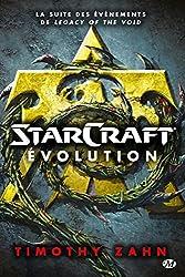 StarCraft - Évolution de Timothy Zahn