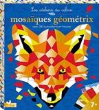 Mosaïques Géométrix - Boîte avec accessoires
