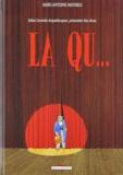 Julius Corentin Acquefacques, prisonnier des rêves, tome 2 - La Qu… by Marc-Antoine Mathieu(1993-10-05) - Delcourt - 01/01/1993