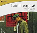 L'ami retrouvé - Gallimard - 13/05/2005
