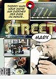 Street Marx - New York. Jérusalem. Bangkok. Tokyo de L'Ecotais. Mathilde de (2011) Broché