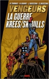 Avengers Kree / Skrull War - Panini Comics - 18/02/2009