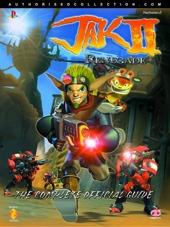 JAK II Renegade - The Complete Official Guide de Piggyback