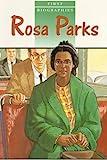 Rosa Parks - Steck-Vaughn - 01/01/1997