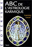 ABC de l'astrologie karmique - Grancher - 31/03/1998