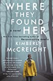 Where They Found Her - A Novel (English Edition) - Format Kindle - 4,98 €