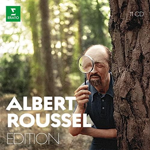 Albert Roussel Édition