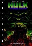 Hulk Tome 1 - Le Dernier Des Titans