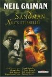 Sandman, tome 11 - Nuits éternelles