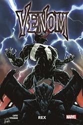 Venom T01 - Rex de Ryan Stegman