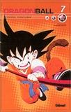 Dragon Ball (volume double) Tome 07 - Glénat - 27/03/2002
