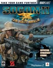 Socom II - U.S. Navy Seals Official Strategy Guide de Thomas Layton