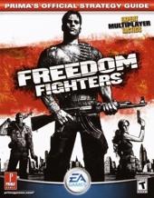 Freedom Fighters - Prima's Official Strategy Guide de Prima Development