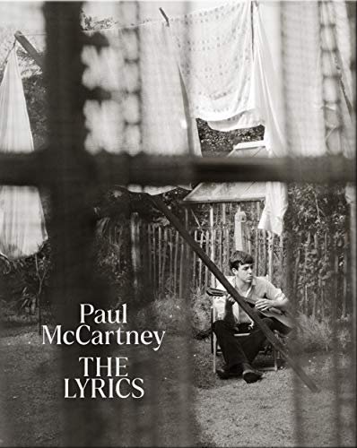 The Lyrics - 1956 to the Present