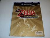 Zelda - Wind Waker Player's Guide de Nintendo of America