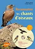 Reconnaître les chants d'oiseaux - Ulmer - 27/01/2011