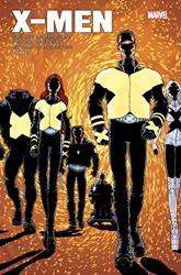 X-Men par Morrison et Quitely - Tome 01 de Grant Morrison