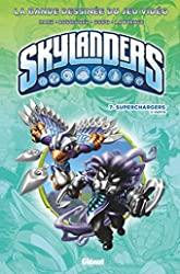 Skylanders - Tome 07 - Superchargers (2ème partie) de Ron Marz