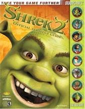 Shrek 2? - Official Strategy Guide de Tim Bogenn