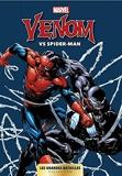 Marvel - Les Grandes Batailles 07 - Venom Vs Spider-Man