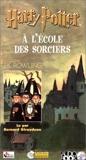 Harry Potter à l'école des sorciers - Raconté par Bernard Giraudeau (1 livre + coffret de 8 CD) - Gallimard Jeunesse - 07/11/2001