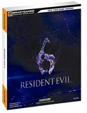 Resident Evil 6 Signature Series Guide by BradyGames (2-Oct-2012) Paperback
