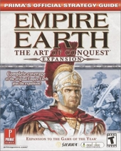 Empire Earth - The Art of Conquest : Prima's Official Strategy Guide de Melissa Tyler