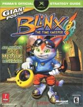 Blinx the Time Sweeper - Prima's Official Strategy Guide de Prima Development