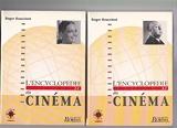 COFFRET ENCYCLO DU CINEMA 2V (Ancienne Edition)