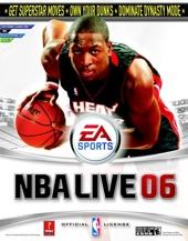 NBA Live 06 - Prima Official Game Guide de Joe Grant Bell