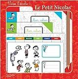 Le Petit Nicolas - Vive l'école ! de Goscinny. René (2013) Broché