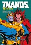 Thanos Vs Méphisto - Révélation