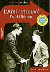 L'Ami retrouvé de Fred Uhlman