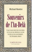Souvenirs de l'au-delà de Michael Newton