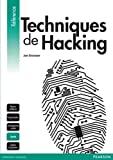 Techniques de hacking - PEARSON (France) - 23/08/2012