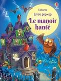 Le manoir hanté - Livre pop-up