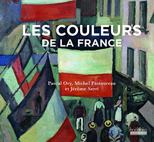 Les couleurs de la France
