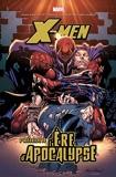 X-Men - Prélude à l'ère d'Apocalypse