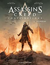 Assassin's Creed Conspirations - Tome 01 - Die Glocke de Guillaume Dorison