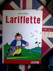 Lariflette de Laborne Daniel