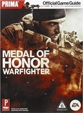 Medal of Honor - Warfighter: Prima Official Game Guide (Prima Official Game Guides) by Knight, David (2012) Paperback
